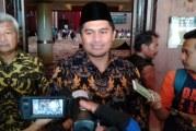 Workshop Pengawasan Keuangan Desa Di Hotel Sutan Raja Soreang