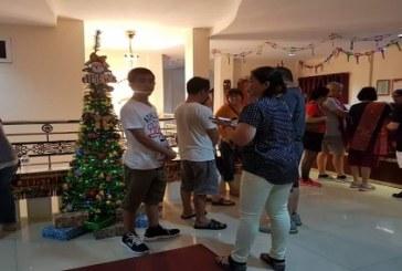 Kadis Pariwisata Sidak Pelayanan Jasa Pariwisata Sambut Libur Natal dan Tahun Baru
