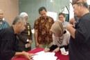 Ganti Rugi Lahan Untuk 80 Bidang , Kereta Cepat Jakarta -Bandung