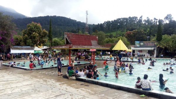Objek Wisata Ciwalini Targetkan Kunjungan Wisatawan Capai 6000 Orang