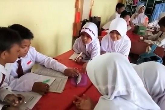 Mengintip Pelaksanaan Pembelajaran MIKIR di MIN Balikpapan