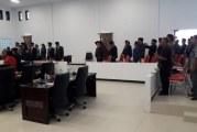 Pidato Ketua DPRD di Hari Jadi ke-15, Soroti Angka Kemiskinan