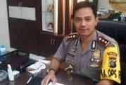 Kapolres Samosir: Tidak Benar Polisi Tangkap Lepas Pelaku Illegal Loging Hutan Tele.