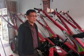 Wakil DPRD Samosir Jonner Simbolon Sesalkan Lambatnya Pembagian Alsintan