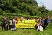 Dukung Citarum Harum, Pegiat Lingkungan Bersih-Bersih Anak Sungai