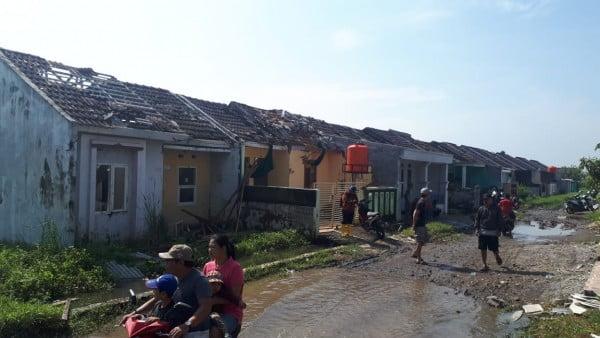 Pemkab Bandung Akan Panggil Pengembang Perumahan Rancaekek Permai 2