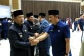 Sertijab di Lingkungan Dinas Pendidikan Kabupaten Bandung