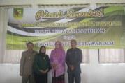 Sertijab Camat Katapang Kab Bandung