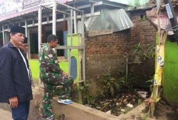 Baban: Banjir di Halaman Masjid Agung Akibat Jeleknya Drainase