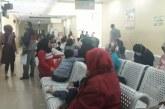 Pasien DBD di RSUD Soreang Capai 78 Jiwa