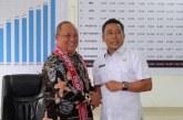 Kunjungan Wisatawan Meningkat,Pemkab Samosir Siapkan Event Besar.