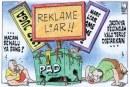 Reklame di Kota Bandung Banyak yang Ilegal