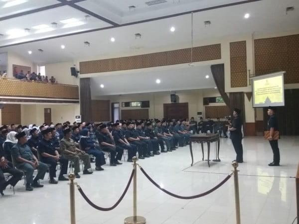 H. Adang Syafaat: Keberadaan UPTD Tingkat Kecamatan Sudah Dihilangkan