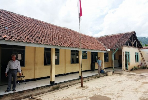 Bocor-Bocor, SMP Damayanti Kekurangan Ruang Kelas