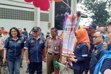 BPN Kab Bandung Launching PTSL di Wisma Haji Soreang