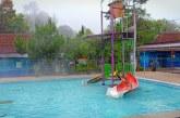 Berbenah, Objek Pemandian Air Panas Ciwalini Tingkatkan Level