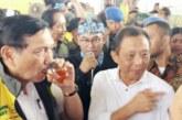 PTPN VIII Alokasikan 30 hektar Lahan Konservasi Hulu Sungai Citarum