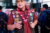 Kwarda Pramuka Jawa Barat Siapkan Program Gerakan Citarum Harum