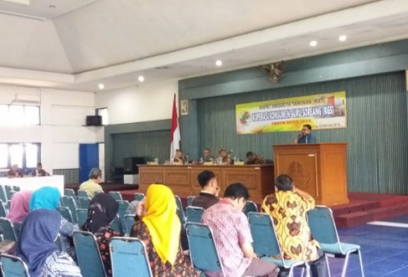 Koperasi KGS Adakan Rapat Anggota Tahunan (RAT)