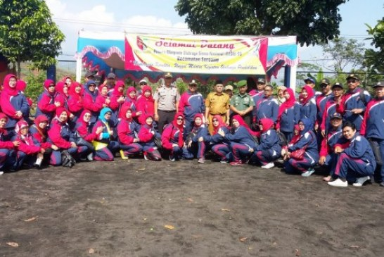 Diikuti 460 Murid, O2SN SD Tingkat Kecamatan Soreang Pertandingkan 7 Cabang