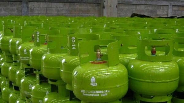 Distributor Gas Elpiji Kabupaten Samosir diadukan ke Tipikor