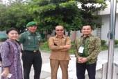 250 Siswa SMP Kabupaten Samosir Ikuti Seleksi Masuk SMA Unggul Yayasan Soposurung.