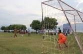 Kadis Pendidikan Apresiasi Turnamen yang Digelar IWO Samosir