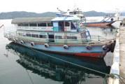 Surat-surat Kapal Masalah Klasik di Banyak Pelabuhan, Bukan Hanya di Danau Toba