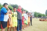 Unity FC Simanindo Juarai Turnamen Kiyam U-13 IWO Samosir 2019.