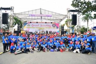 Launching PEMPRI Dikukuhkan Gubernur Riau