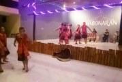 Patungan, Muda-mudi Tuk-tuk Samosir Lestarikan Budaya Batak.