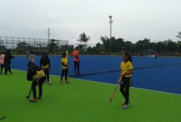 Bandung Hockey Festival Berlangsung di Jalak Harupat