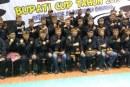 IPSI Gelar Bupati Cup Antar Pelajar