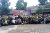 Polsek Ciwidey Siap Amankan Pemilu 2019