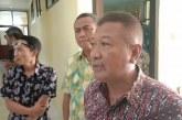 Kantor Inspektorat Kabupaten Bandung Disatroni Kawanan Maling