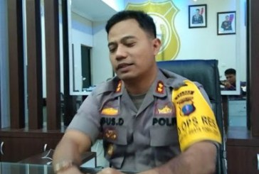 Polres Samosir Lakukan Penyelidikan Bagi Pelaku Money Politik