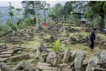 Studi teknis pemugaran situs Gunung Padang segera dilakukan