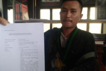 HMI Cianjur laporkan caleg DPR lakukan politik uang