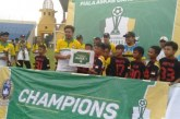 Festival Askab Bandung U 12 Berlangsung Sukses