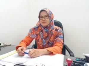 Pimpinan KPO Soreang  Juwairiah Wijayanti SE Ak