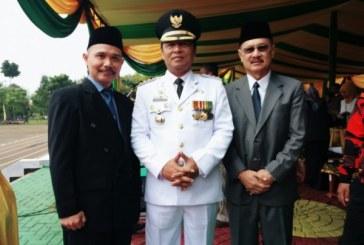 Hari Jadi Kab Bandung ke 378, BPR Kerta Raharja Sebut Pembangunan Sudah Merata
