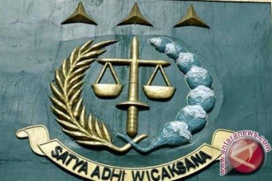 Jaksa tahan empat tersangka kredit fiktif Bank Riau-Kepri