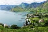 Lingkungan Hidup, Air Danau Toba Tercemar Berat