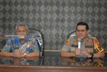 Polresta Cirebon awasi proses PPDB daring