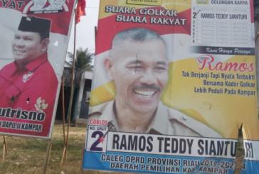 Pilpres di Riau 2019 Jokowi Kalah 2 Kali Salah Siapa???