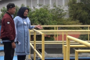 Masyarakat Banyak Konsumsi Air PDAM Selama Ramadan