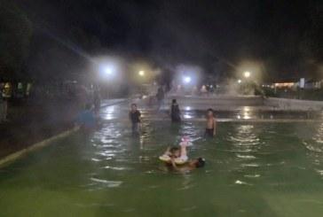 Pemandian Air Panas Cimanggu Tetap Buka 24 Jam Pada Bulan Ramadan