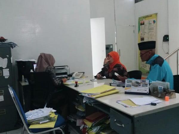 Cara Kompak KPO BPR Kerta Raharja Raih Target di Ramadhan