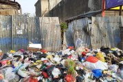 Lima Titik Dijadikan TPS Liar oleh Warga yang Melintas