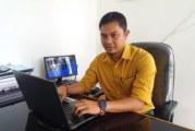 Mengenal Edwin Barlianto, Pimpinan Cabang BPR Ciwidey